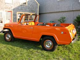 commando jeep modified image result for modified jeepster jeepster commando pinterest