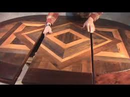 custom wood dining tables custom reclaimed wood dining table rustic furniture youtube