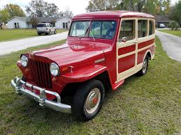 jeep station wagon 2018 1948 willys station wagon 1948 willy s jeep station wagon used