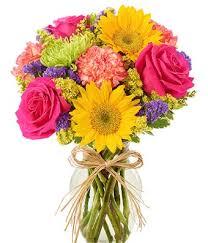 sunflower bouquet sunflower bouquet at from you flowers