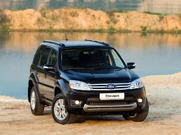 Ford Escape Quality - pictures ford escape all pictures top
