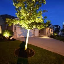 Landscape Lights Mike S Landscape Lighting Outdoor Lighting Experts Kenosha Wi