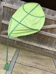 ikea lova leaf ikea löva lova green leaf children s bed canopy ebay