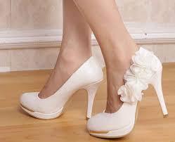 chaussures femme mariage tendance chaussures de mariage 2015 coin femmes