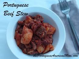 portuguese beef stew carne guisada the portuguese american mom