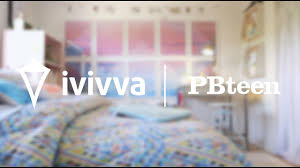 ivivva pbteen makeover takeover partnership youtube
