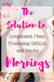 387 best make over your mornings u0026 evenings images on pinterest
