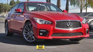 lexus stevens creek address new 2017 infiniti q50 red sport 400 4dr car in santa clara
