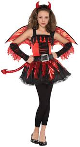 nasty halloween costume ideas devil halloween costumes for kids girls google search