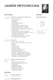 Sample Resumes For Office Assistant by General Office Clerk Sample Resume 22 Office Resume Administrative