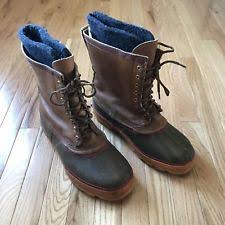 yukon s boots yukon leather boots for ebay