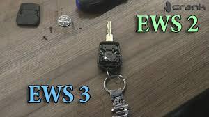 bmw ews 2 to ews 3 installation youtube