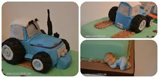 tractor cake topper tractor cake rice krispie treats tutorial casa costello