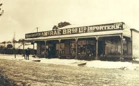 history had much in store walcha news