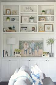 Antique White Bookcase With Doors by 95 Best Built In Makeover Ideas Images On Pinterest Bookcases