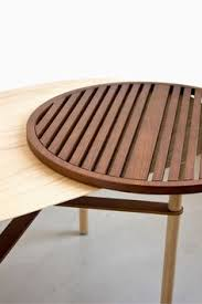 Zable Side Table Duple Side Table Alexander åsgård F U R N I T U R E