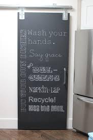 the 25 best chalkboard pantry doors ideas on pinterest pantry