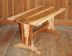 Hardwood Coffee Table Handcrafted Coffee Table Coffee Tables Mesquite Coffee Tables