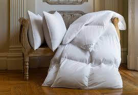 Down Duvets Down Duvet Fillers Pillows And Comforters Sferra Fine Linens