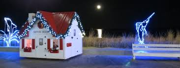 christmas in rehoboth beach and dewey beach visit southern delaware