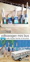 volkswagen bus painting volkswagen mini beep and hippie paint brush fun prodigal pieces