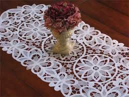lace table runner christiangiftsplace store