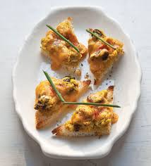 40 party perfect appetizer recipes saveur