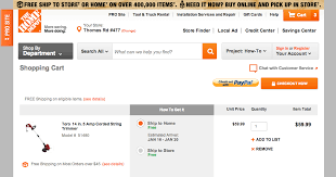 home depot black friday promo codes discounts u0026 deals 4 military home depot how to get 10