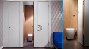 office washrooms stature toilet range cubicle systems