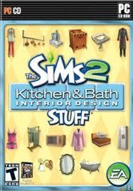 the sims 2 kitchen and bath interior design