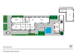 house sold 95 ocean street bondi