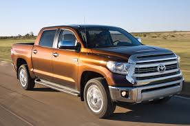 lexus pickup truck price 2014 toyota tundra 1794 edition first test truck trend