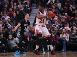 why it was the right move for the chicago bulls to trade jimmy