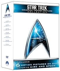 amazon com star trek original motion picture collection star