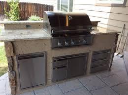 cheap outdoor kitchen ideas kitchen ideas outdoor kitchen grills also gratifying outdoor