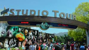 what i thought of universal studios