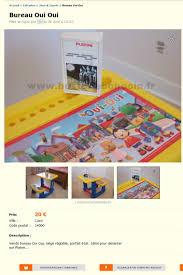 bureau oui oui bureau enfant oui oui 28 images bureau enfant oui oui 28 images