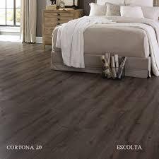 Vinyl Laminate Floor Mission Collection Escolta Cortona 20mil Waterproof Vinyl Plank