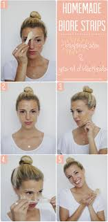 using gelatin for your hairstyles for women over 50 homemade biore strips barefoot blonde by amber fillerup clark
