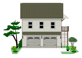 highlander garage apartment