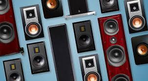 best speakers best stereo speakers for 2018