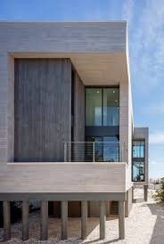 Modern Beach House by Modern Beach House By Specht Architects