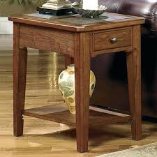 Decorating A Sofa Table Top New Wood And Metal Sofa Table Property Plan Architecture Slate