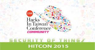 am駭agement bureau design 台灣駭客年會hitcon 2015 community