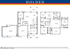 Dh Horton Floor Plans Dr Horton 50 Holden