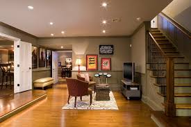basement stairs ideas traditional with decorative stair railing