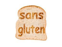 cuisine sans gluten text sans gluten meaning gluten free in toasted on a slice