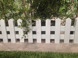 white picket fence design and remodel u2013 outdoor decorations