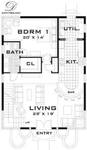 mother in law apartment plan house architect or remodel