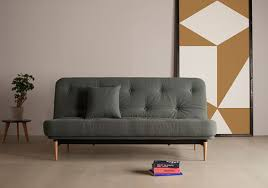 bed and living space saving designs by innovation living